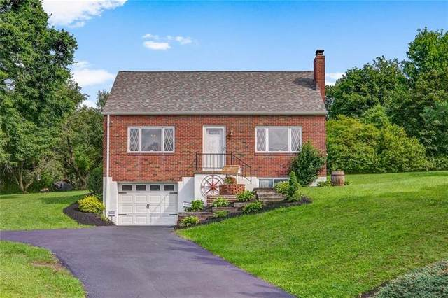 144 Old Route 8 South, Middlesex Twp, PA 16059 (MLS #1510677) :: Broadview Realty