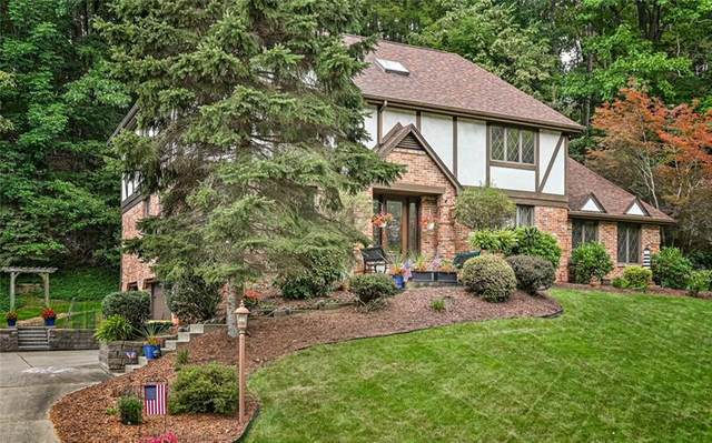 2495 Shadowbrook Drive, Franklin Park, PA 15090 (MLS #1515477) :: The SAYHAY Team