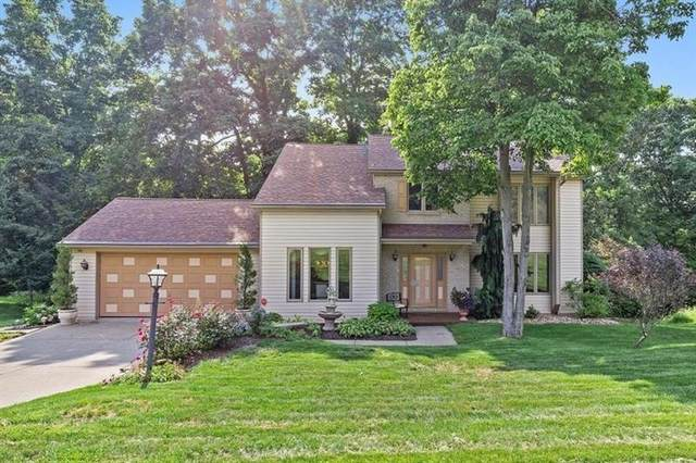 136 Hickory Dr, Economy, PA 15143 (MLS #1520211) :: Broadview Realty