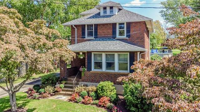 127 Abbe Place, Delmont, PA 15626 (MLS #1520941) :: Broadview Realty