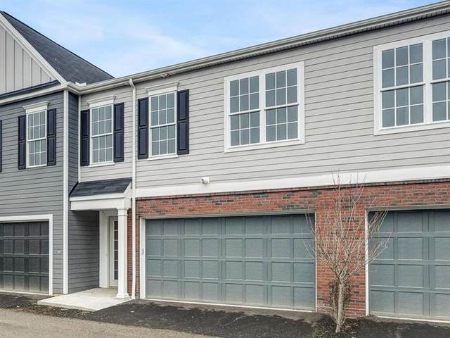 1439 Hastings Crescent, South Fayette, PA 15017 (MLS #1524897) :: Broadview Realty