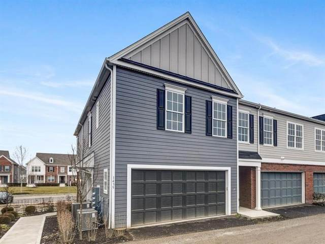 1435 Hastings Crescent, South Fayette, PA 15017 (MLS #1524907) :: Broadview Realty