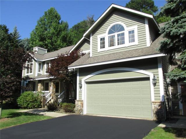 320 Deerridge, Seven Springs Resort, PA 15622 (MLS #1318099) :: Keller Williams Pittsburgh