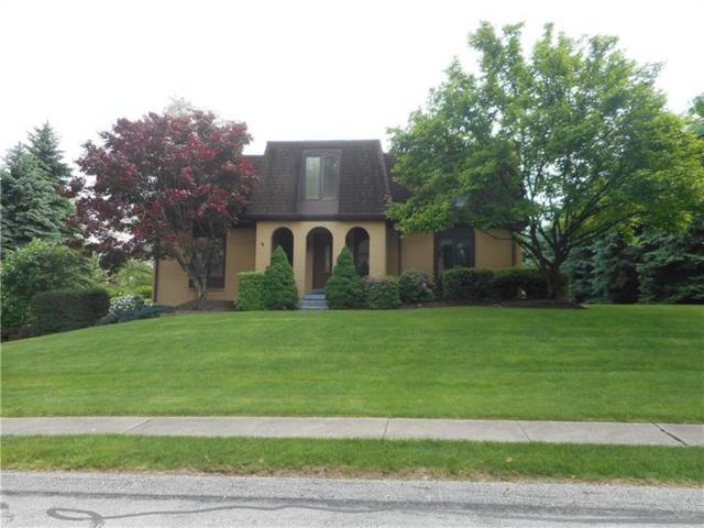 100 Trotwood Court, Monroeville, PA 15146 (MLS #1326428) :: Keller Williams Realty