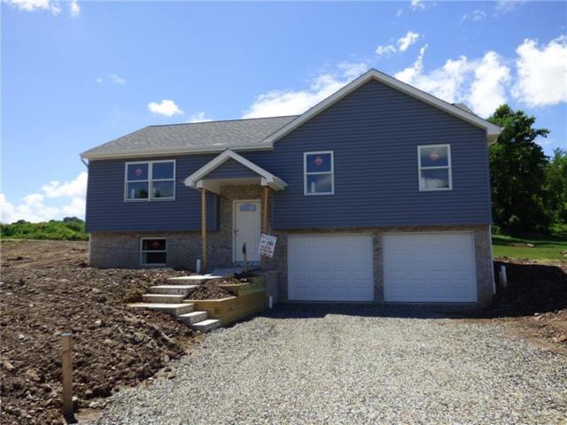 184 Winchester Drive, Plum Boro, PA 15239 (MLS #1330432) :: Keller Williams Realty