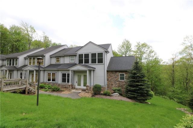 1324 Westridge Drive, Hidden Valley, PA 15502 (MLS #1336833) :: Broadview Realty