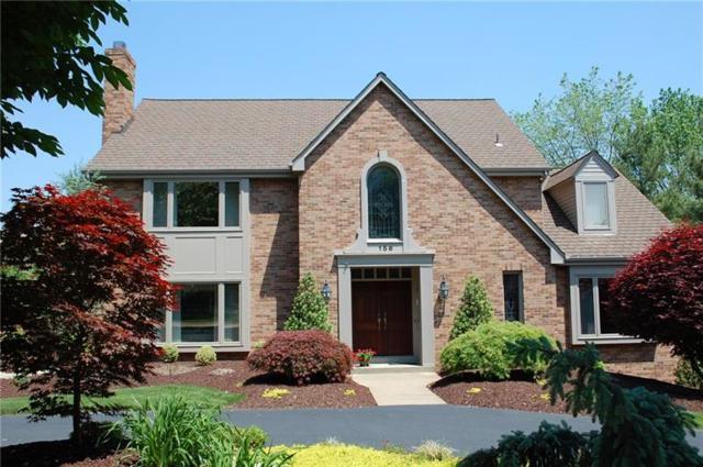 156 Fieldgate Dr, Upper St. Clair, PA 15241 (MLS #1338996) :: Keller Williams Pittsburgh