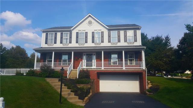 902 White Water Drive, Adams Twp, PA 16046 (MLS #1339649) :: Keller Williams Pittsburgh