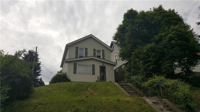 1611 Monongahela Ave, Swissvale, PA 15218 (MLS #1339926) :: REMAX Advanced, REALTORS®