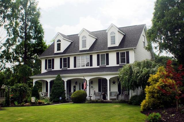 311 Scarlet, Pine Twp - Nal, PA 15090 (MLS #1340308) :: Keller Williams Pittsburgh
