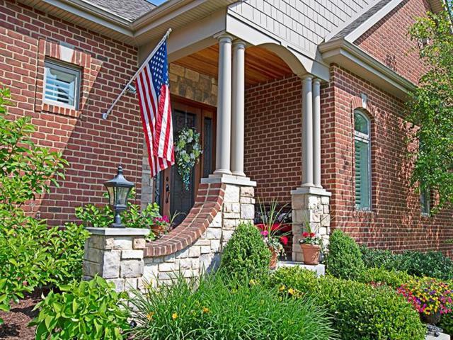 105 Platinum Place, Peters Twp, PA 15367 (MLS #1345048) :: Keller Williams Realty