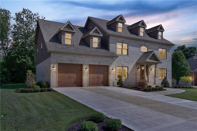 1020 Diane Lane, Indiana Twp - Nal, PA 15024 (MLS #1345145) :: Keller Williams Realty