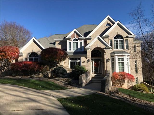116 Windwood Heights Dr, Cranberry Twp, PA 16066 (MLS #1345799) :: Keller Williams Realty