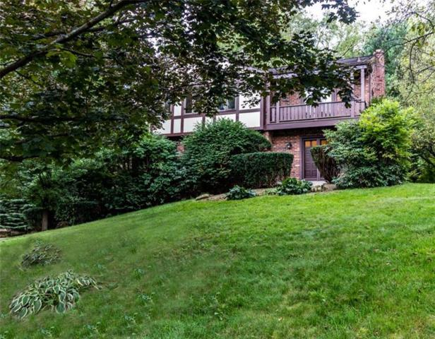 2291 Sidgefield Ln, Upper St. Clair, PA 15241 (MLS #1351240) :: Keller Williams Pittsburgh