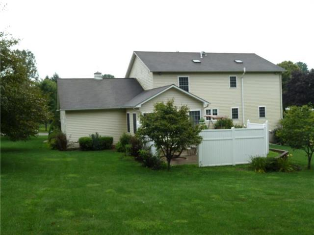 37 Morningside Drive, White Twp - Ind, PA 15701 (MLS #1352758) :: REMAX Advanced, REALTORS®