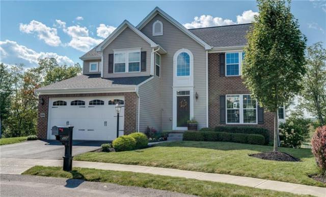 5006 Blue Heron, Middlesex Twp, PA 16059 (MLS #1358461) :: Keller Williams Realty