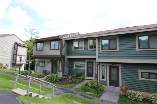 517 Kooser Circle, Hidden Valley, PA 15502 (MLS #1358666) :: Broadview Realty