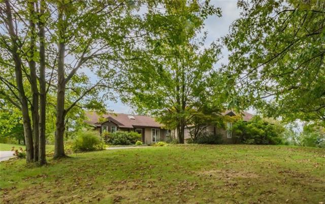 180 Oak Hill Drive, Unity  Twp, PA 15650 (MLS #1362329) :: Broadview Realty