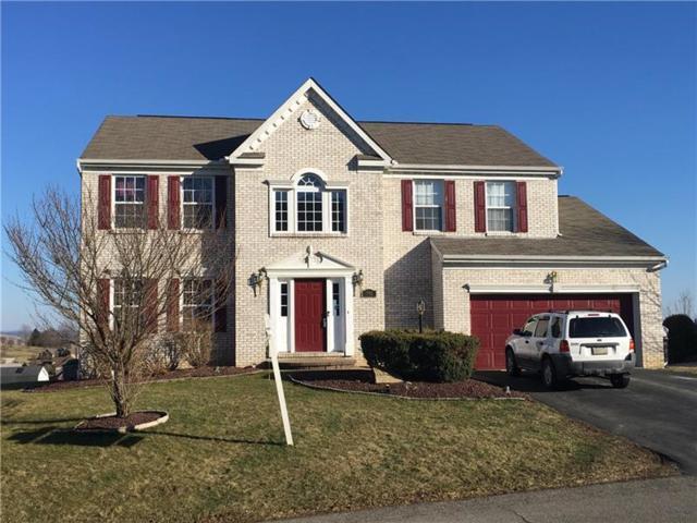 491 W Spring Grove Blvd, Rostraver, PA 15012 (MLS #1365025) :: Broadview Realty