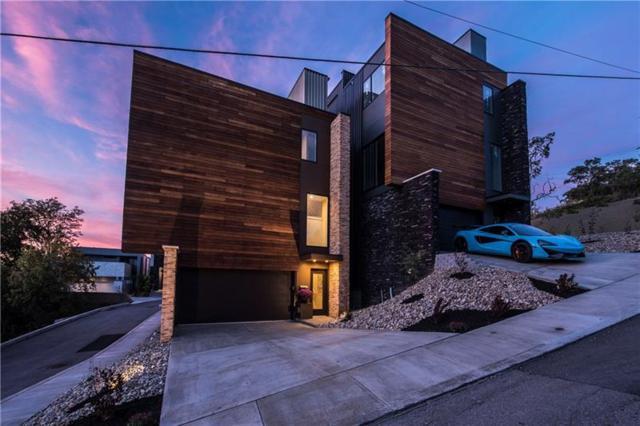 639 Science Street, Mt Washington, PA 15210 (MLS #1365366) :: REMAX Advanced, REALTORS®
