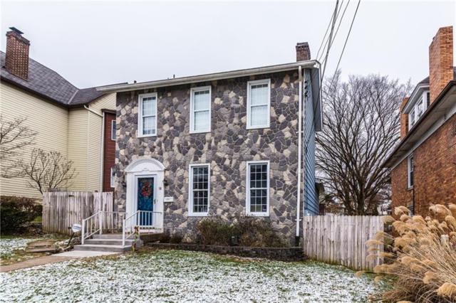 98 E Crafton Avenue, Crafton, PA 15205 (MLS #1370881) :: REMAX Advanced, REALTORS®