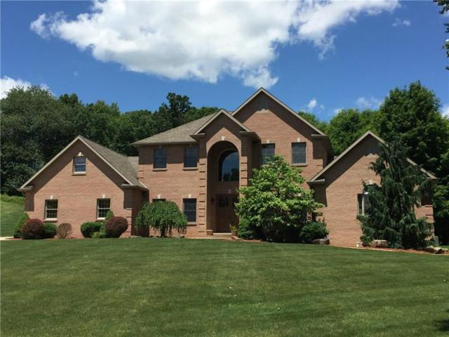 61 Morningside Drive, White Twp - Ind, PA 15701 (MLS #1375766) :: Broadview Realty