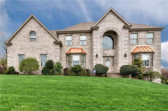 204 Cashmere Ct, Cranberry Twp, PA 16066 (MLS #1380258) :: Broadview Realty