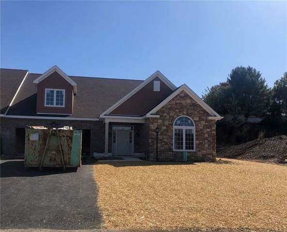 731 Elliot Lane B, North Huntingdon, PA 15642 (MLS #1403187) :: Broadview Realty
