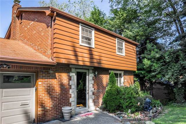 218 Castlegate, Forest Hills Boro, PA 15221 (MLS #1406876) :: Broadview Realty