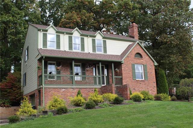 500 Sheffield Ct, Cranberry Twp, PA 16066 (MLS #1411843) :: Broadview Realty