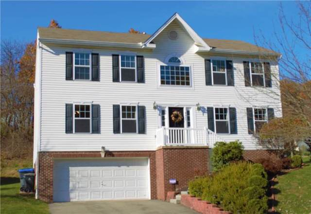 9247 Marshall Rd, Cranberry Twp, PA 16066 (MLS #1422763) :: Broadview Realty