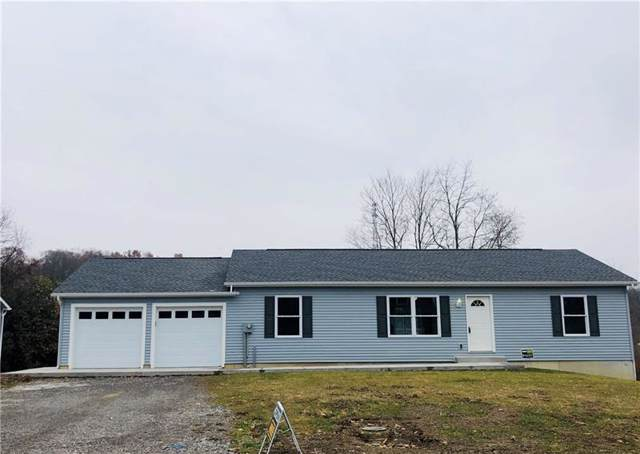 115 W Metzger Ave, Twp Of But Se, PA 16001 (MLS #1424989) :: Broadview Realty