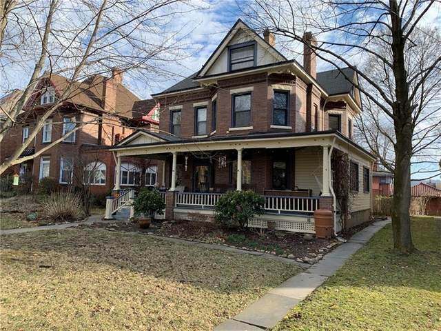 190 Beaver St., Beaver, PA 15009 (MLS #1428749) :: RE/MAX Real Estate Solutions