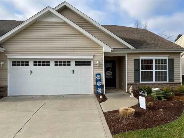 427 Chestnut Lane, Allegheny Twp - Wml, PA 15613 (MLS #1429555) :: Broadview Realty