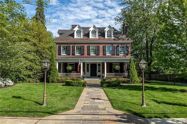 530 Academy Avenue, Sewickley, PA 15143 (MLS #1444856) :: RE/MAX Real Estate Solutions