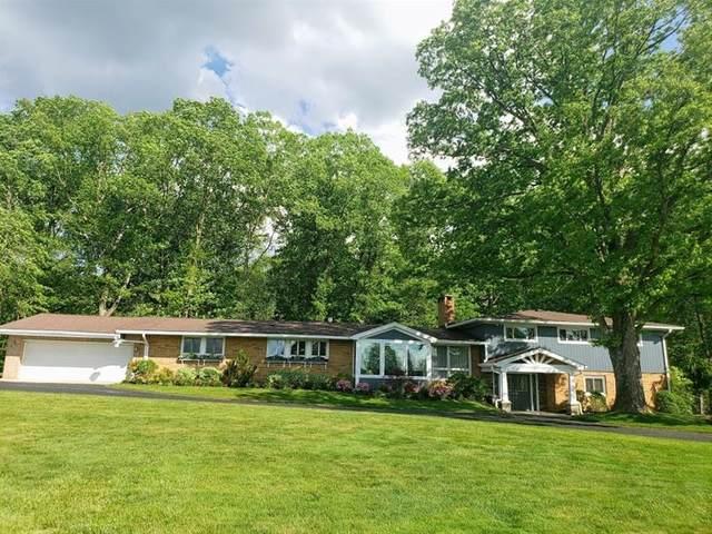 112 Rampart Lane, Ligonier Twp, PA 15658 (MLS #1447820) :: Broadview Realty