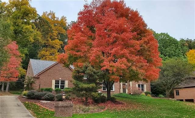 211 La Grande Dr., Cranberry Twp, PA 16066 (MLS #1449942) :: RE/MAX Real Estate Solutions