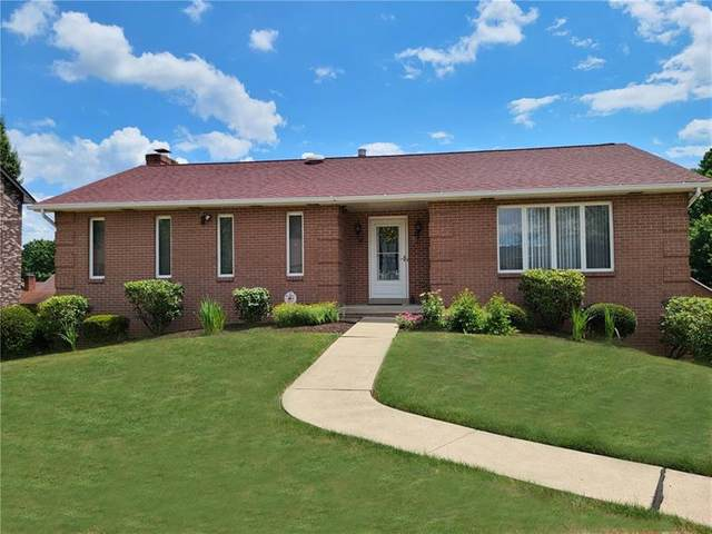 232 Falcon Ridge Dr, New Kensington, PA 15068 (MLS #1450483) :: Broadview Realty