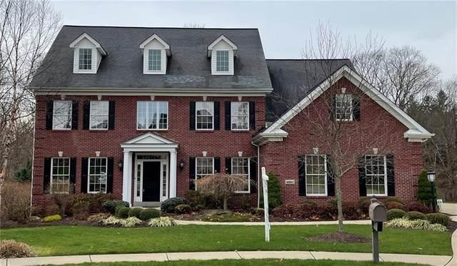 4801 Stonebridge Dr, Hampton, PA 15044 (MLS #1452137) :: RE/MAX Real Estate Solutions