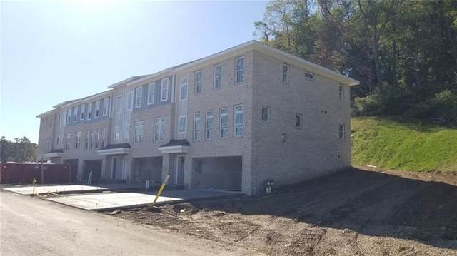 BLDG 105 E Ingomar Terrace A, Mccandless, PA 15237 (MLS #1455517) :: Broadview Realty