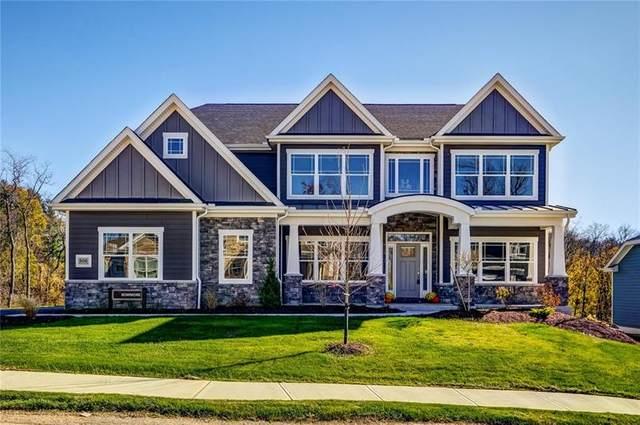 508 Harvest View Drive, Peters Twp, PA 15367 (MLS #1462073) :: Broadview Realty