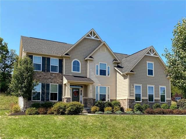 213 Taylor Ridge Lane, Adams Twp, PA 16046 (MLS #1463334) :: Broadview Realty