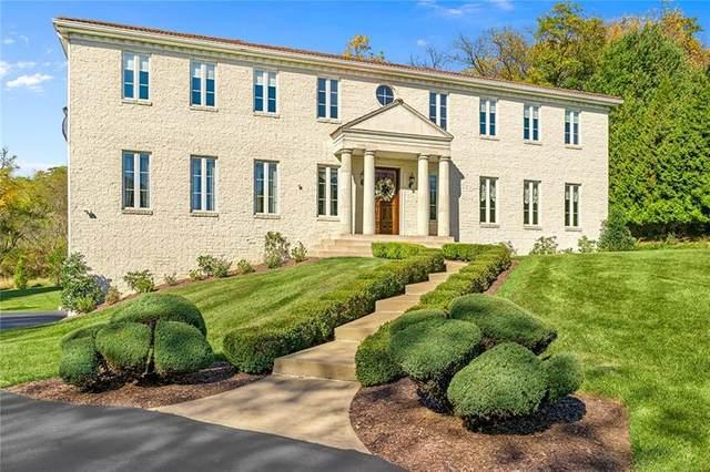 3163 Beechwood Drive, Hampton, PA 15101 (MLS #1465753) :: RE/MAX Real Estate Solutions