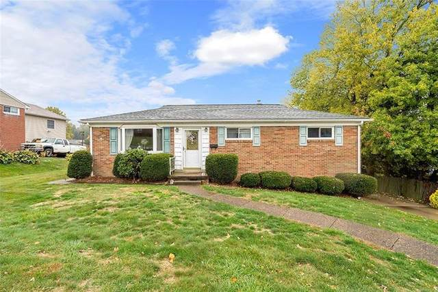 5203 Webb St, Hopewell Twp - Bea, PA 15001 (MLS #1473780) :: RE/MAX Real Estate Solutions