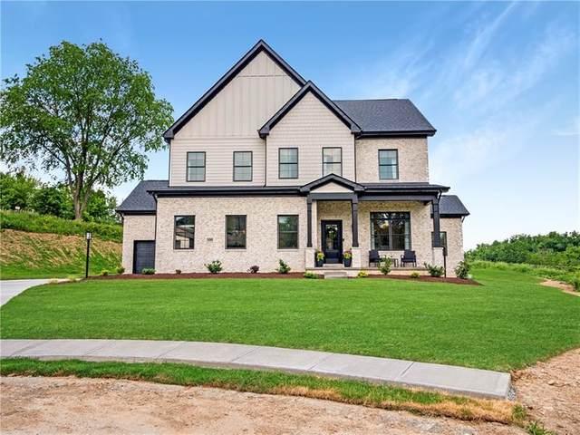1024 Diane Lane #1, Cheswick, PA 15024 (MLS #1475034) :: Broadview Realty
