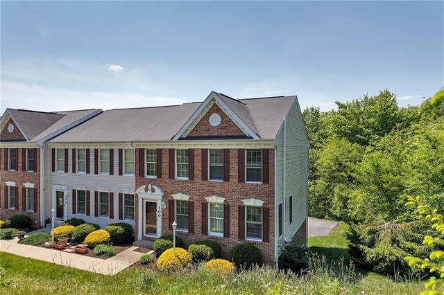 100 Castleview Dr, Kennedy Twp, PA 15136 (MLS #1501524) :: The SAYHAY Team