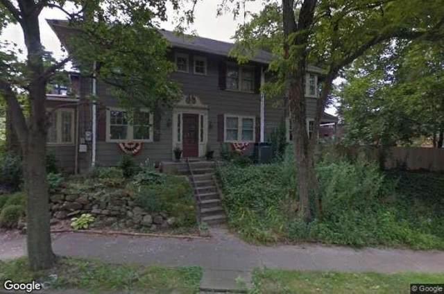 6673 Northumberland Street, Squirrel Hill, PA 15217 (MLS #1504538) :: Dave Tumpa Team