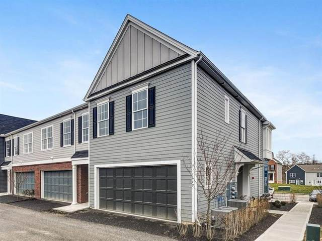 1447 Hastings Crescent, South Fayette, PA 15017 (MLS #1524844) :: Broadview Realty