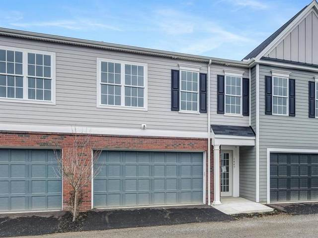 1443 Hastings Crescent, South Fayette, PA 15017 (MLS #1524852) :: Broadview Realty