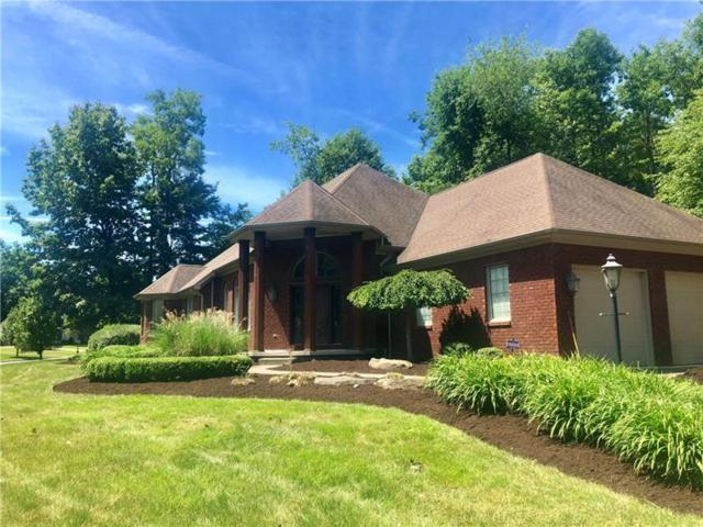 2272 Pierce Bluffs Drive, Hermitage, PA 16148 (MLS #1305912) :: Keller Williams Realty